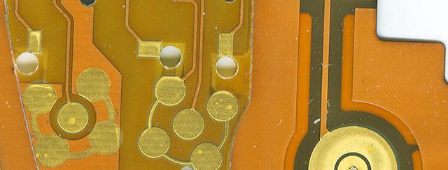 PCB Processing/customer-friendly - LiMaB GmbH - SMD stencils, Laser